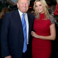 """Trabajó en la firma inmobiliaria de su padre: """"Elizabeth Trump & Son"""" Foto:Getty Images"""