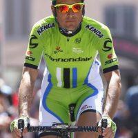 Comenzó en el ciclismo profesional en 1999, a la edad de 22 años. Foto:Getty Images