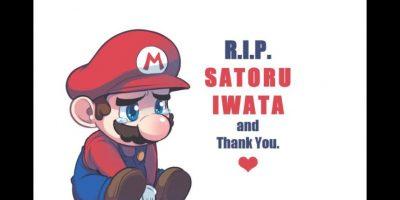 FOTOS: Así despiden los fans a Satoru Iwata, expresidente de Nintendo