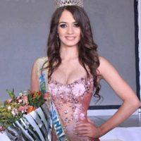Fue coronada en Sinaloa, México, en 2012. Murió en un enfrentamiento entre el ejército y un grupo armado. Foto:Tumbrl