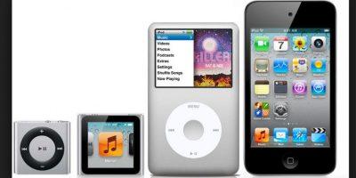 Lo cual es muy improbable, debido a que Apple tiene un protocolo para sus lanzamientos y novedades Foto:Wikicommons