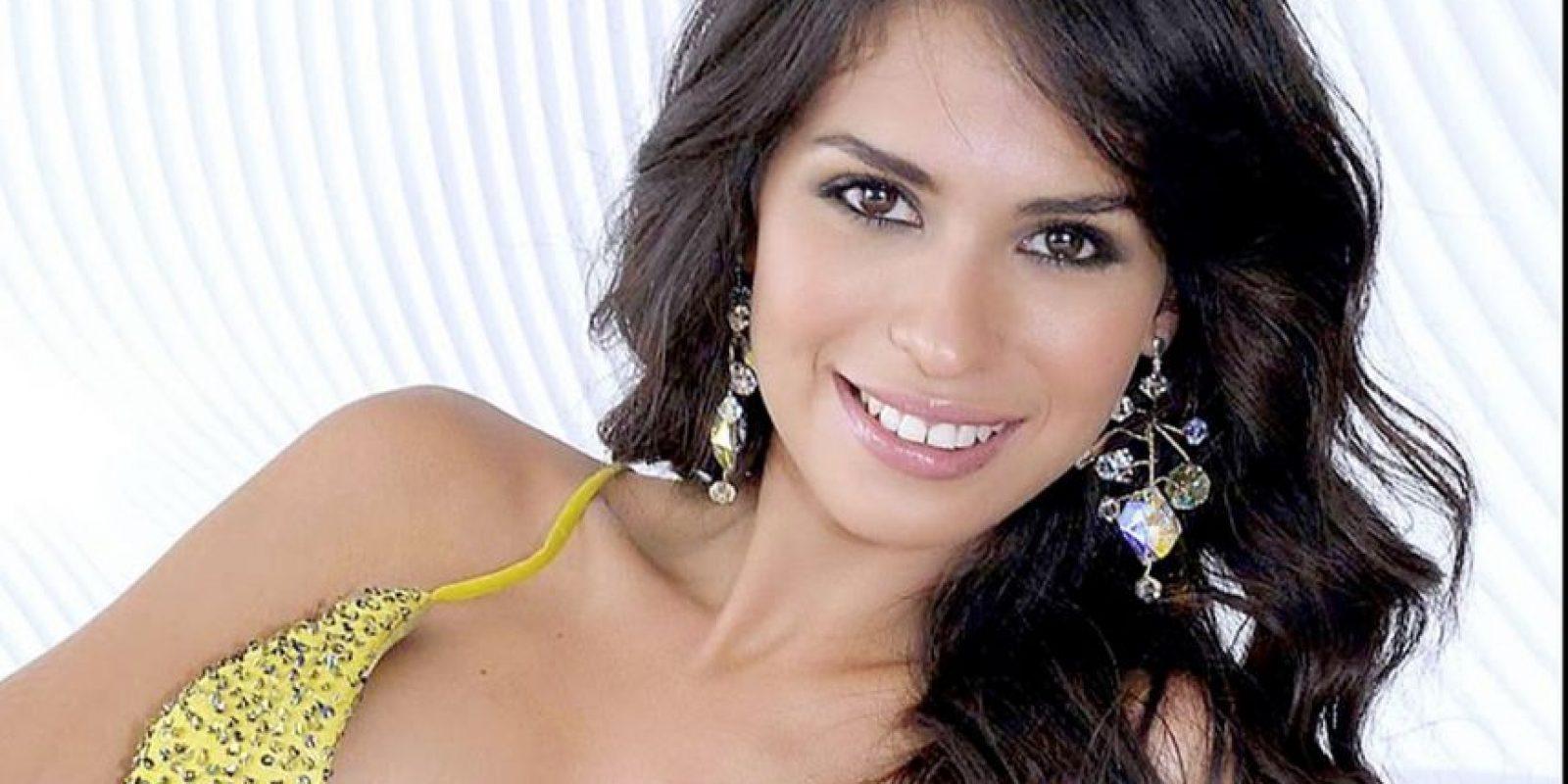 Fue exreina de belleza de Sinaloa y tiene dos hijos con el capo Foto:Tumbrl
