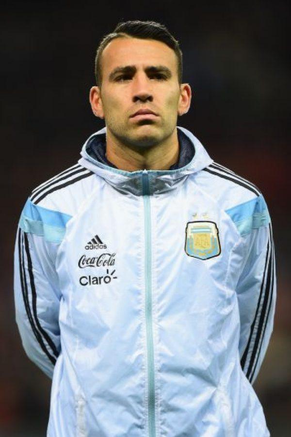 Interesa a: Real Madrid (España), Manchester United (Inglaterra), Chelsea (Inglaterra). Foto:Getty Images