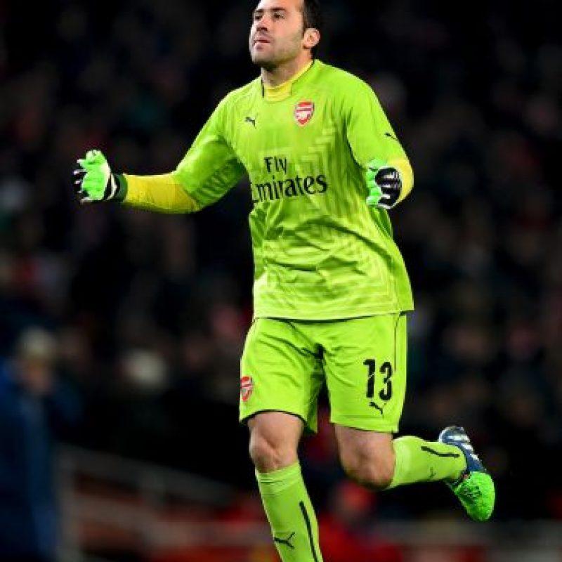 Interesa a: Everton (Inglaterra) y Valencia (España). Foto:Getty Images