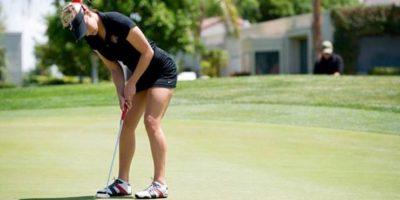 Paige Spiranac, la golfista más guapa del planeta deslumbra en las redes sociales