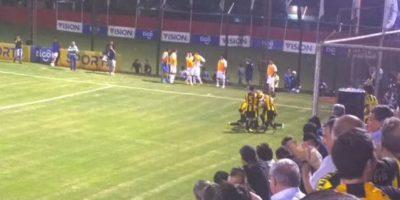 Foto:Vía twitter.com/ClubGuarani
