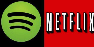 Autoridades localizaron a dos niñas gracias a Netflix y Spotify