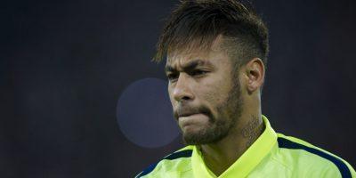 4. Neymar (Brasil) Foto:Getty Images