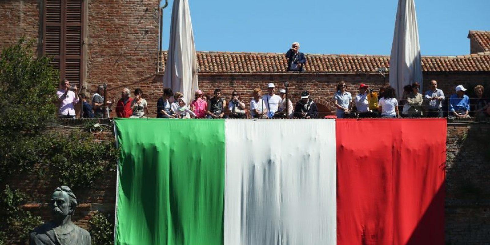 2. Italia Foto:Getty Images