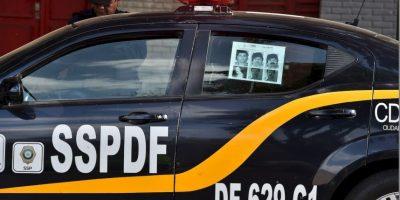 Las autoridades invitaron a los ciudadanos a realizar su denuncia anónima Foto:AFP