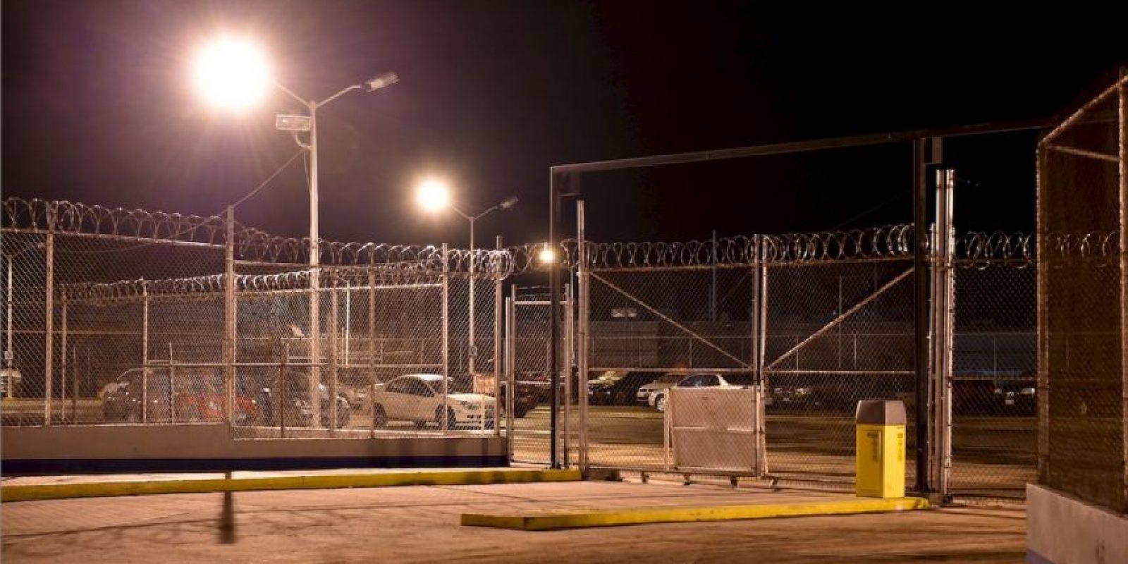 """""""Todos los funcionarios que hayan participado en estos hechos serán sancionados"""", informó Osorio Chong Foto:AFP"""