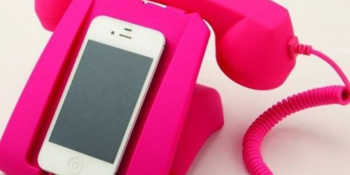 FOTOS: Las 45 carcasas más asombrosas para sus smartphones