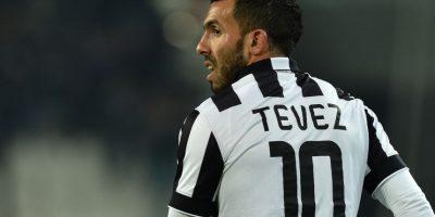 Marcó 20 goles con la Juventus en la campaña pasada y ganó el doblete en Italia. Foto:Getty Images