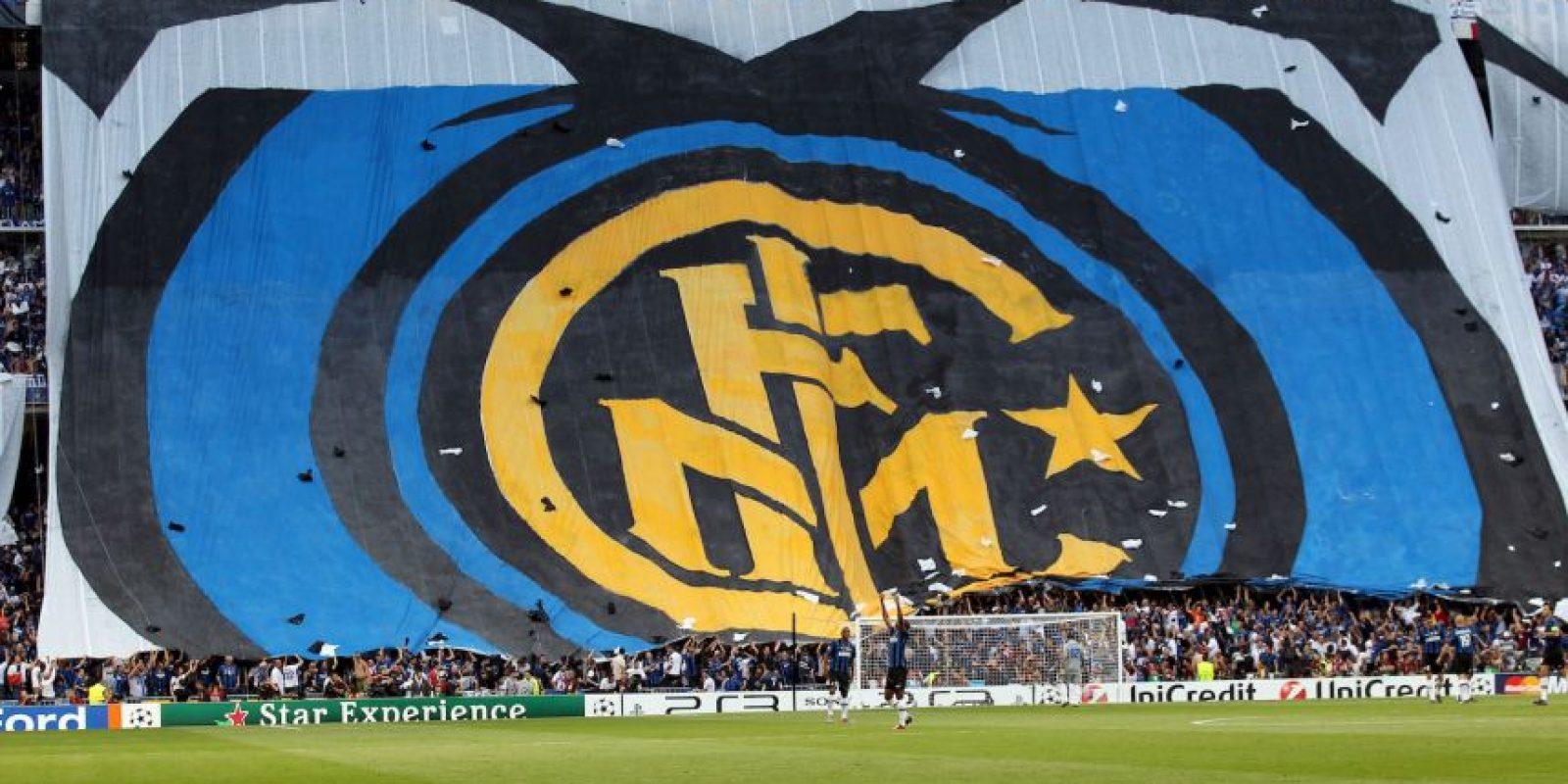 5. Inter de Milán Foto:Getty Images