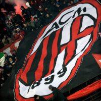 4. AC Milán Foto:Getty Images