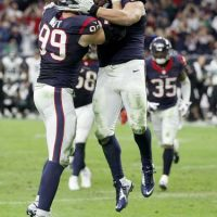 16. Houston Texans Foto: Getty Images