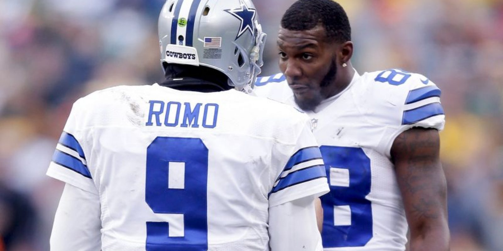 2. Dallas Cowboys Foto:Getty Images