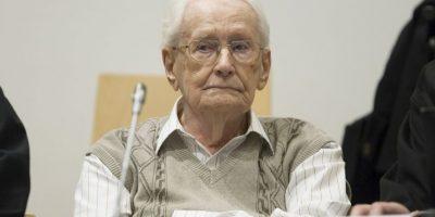 """3. El acusado admitió su """"complicidad moral"""" en los asesinatos. Foto:Getty Images"""
