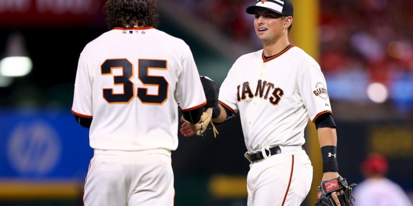 15. San Francisco Giants Foto: Getty Images