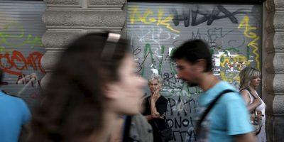 Este día es el límite impuesto por el Eurogrupo para que el Parlamento apruebe estas medidas Foto:AP
