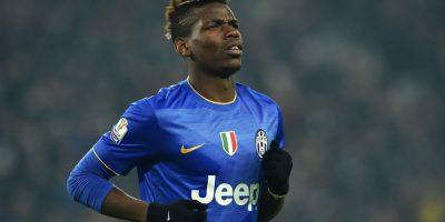 Fue de los jugadores clave para que Juventus conquistara el doblete (Copa y Liga) y fuera finalista en la Champions League. Foto:Getty Images