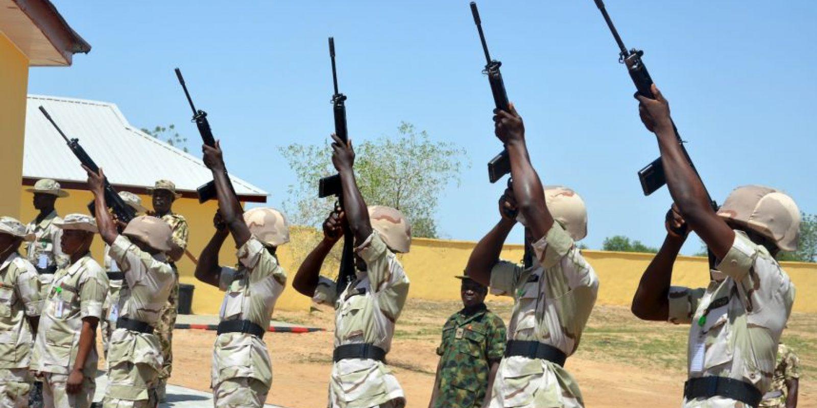 El estado de Borno, es uno de los más violentados por el grupo terrorista. Foto:Getty Images