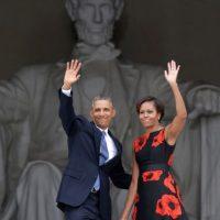 Están casados desde 1992. Foto:Getty Images