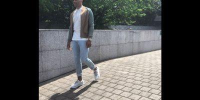 """En sus redes sociales, Westbrook publica imágenes de sus """"outfits"""" y hasta informa qué marca es la que lleva. Foto:Vía instagram.com/russwest44"""