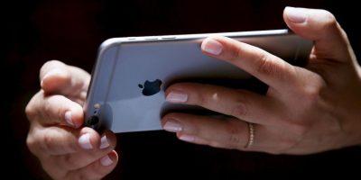 El color rosa podría ser el nuevo tono de la gama para este dispositivo Foto:Getty Images