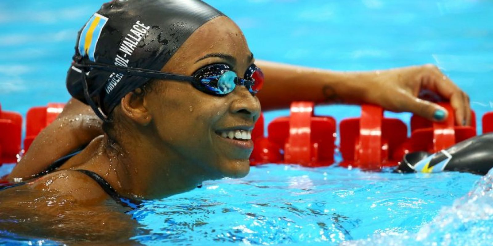 Ariana Wanderpool-Wallace Foto: Getty Images