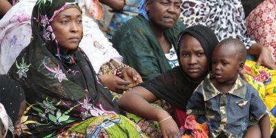 7. República Central de África Foto:Getty Images
