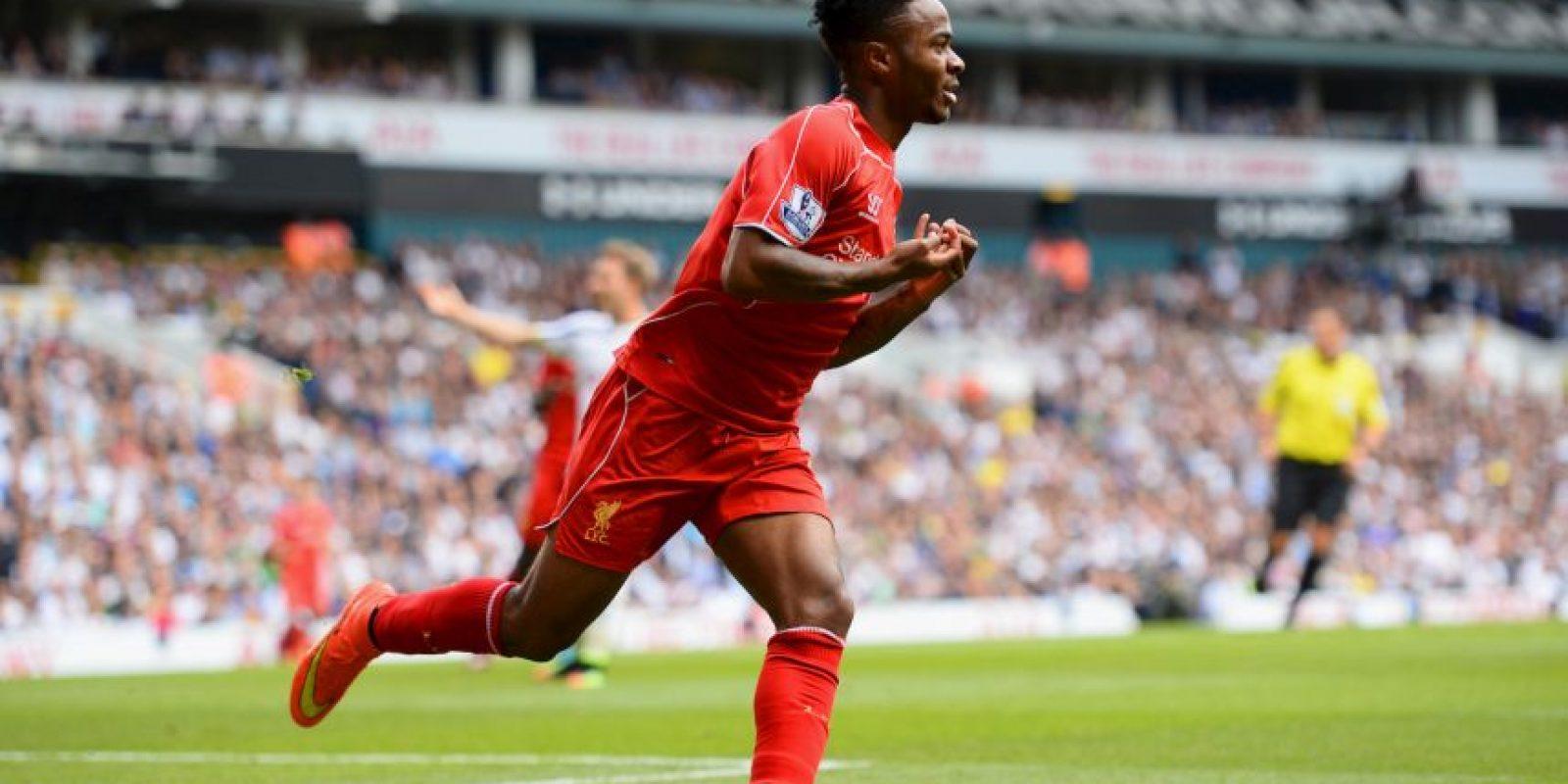 """El delantero de 21 años pasó cinco temporadas con los """"Reds"""" Foto:Getty Images"""