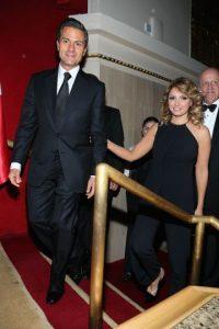 Están casados desde 2010. Foto:Getty Images