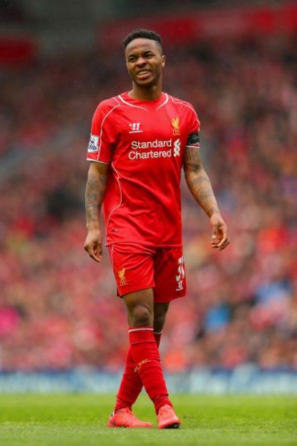 A los hinchas del Liverpool les molestó su partida Foto:Getty Images