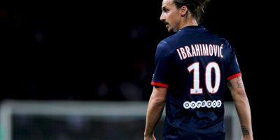 """Llegó al PSG en 2011 con 31 años y se convirtió en """"amo y señor"""" del equipo parisino. Foto:Getty Images"""