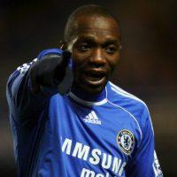 5. Claude Makelele – 20 millones de euros. Foto:Getty Images