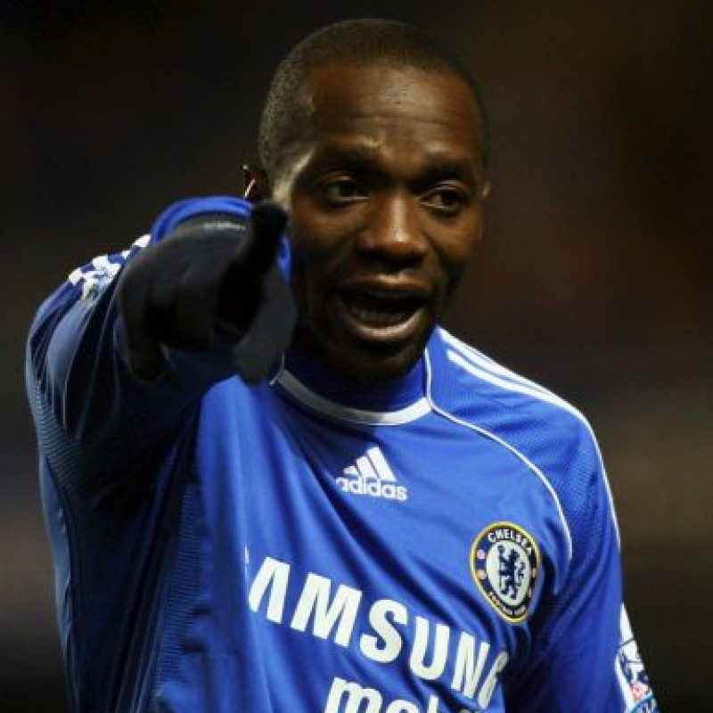 5. Claude Makelele – 20 millones de euros. Foto: Getty Images