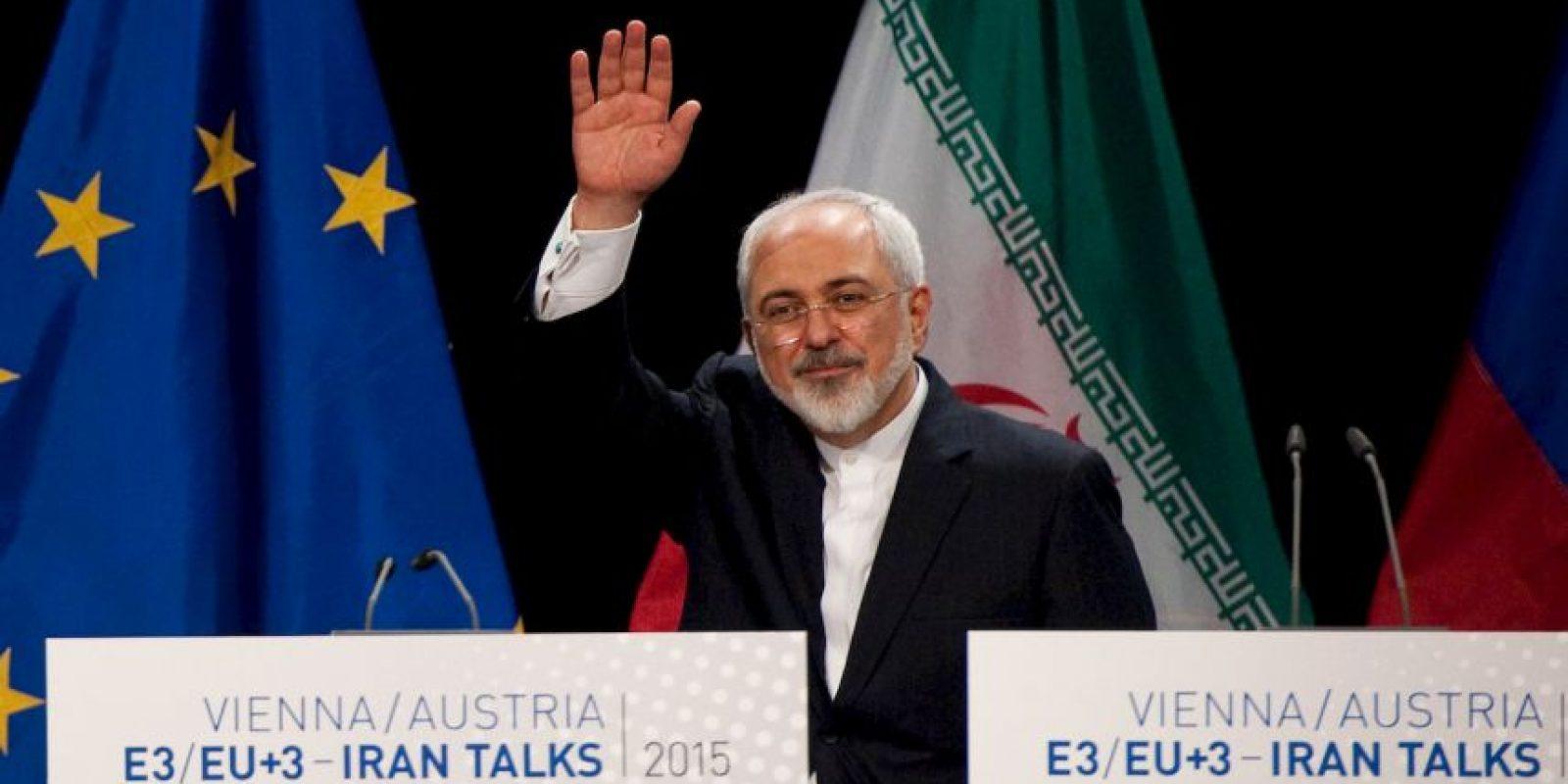 Estados Unidos, junto con otras seis potencas mundiales, logra acuerdo nuclear con Irán. Foto:AFP