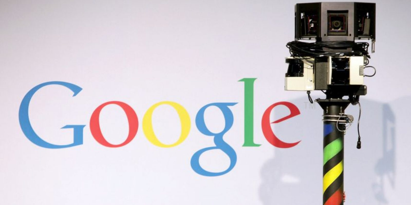 Thrun también es coinventor de Google Street View Foto:Getty Images