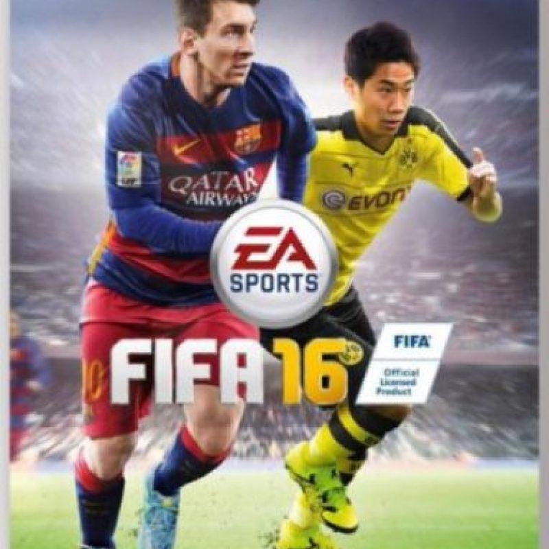 Shinji Kagawa es volante ofensivo en el Borussia Dortmund, equipo de la Bundesliga alemana. Foto:twitter.com/S_Kagawa0317