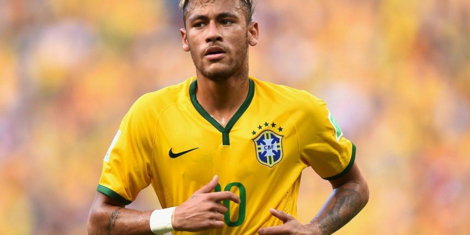 El principal de ellos es Neymar (80 millones de euros). Foto:Getty Images