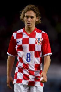 9. Alen Halilovic (Croacia) Foto: Getty Images
