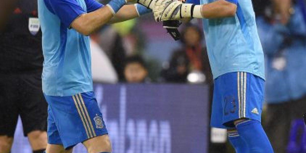 ¿Quién es Kiko Casilla, el sustituto de Iker Casillas en el Real Madrid?