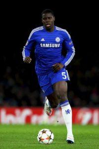 """Con sólo 20 años, este defensa del Chelsea se perfila como el próximo heredero de John Terry en la defensa central de los """"Blues"""". Foto:Getty Images"""