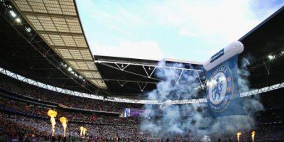 Es la casa de la Selección de Inglaterra, fue inaugurado en 1923 (reconstruído en 2007), y tiene capacidad para 90 mil espectadores. Foto:Getty Images