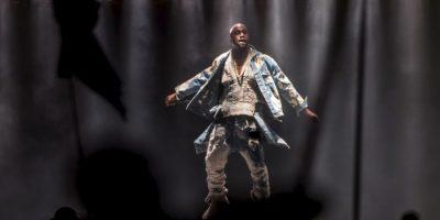 """La inconformidad fue tal que se inició una campaña en el sitio Change.org bajo el nombre """"Que Kanye West no encabece la ceremonia de cierre de los Juegos Panamericanos"""" Foto:Getty Images"""