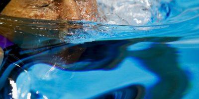 Este se ahogó cuando su silla de ruedas cayó a la piscina de su casa. Foto:Getty Images