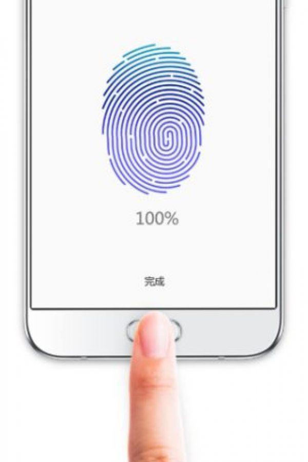 También incorpora el sensor biométrico Foto:Samsung