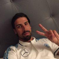 El exfutbolista del Real Madrid deberá emprender su aventura en la Juventus solo. Foto:Vía instagram.com/sami_khedira6