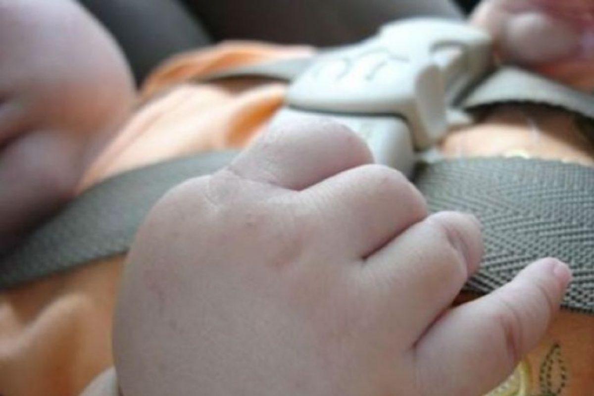 A continuación las razones para no dejar a un niño solo en el auto. Foto:Pixabay